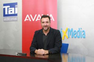Avaya Experience World Tour 2019 - directortic - madrid - españa