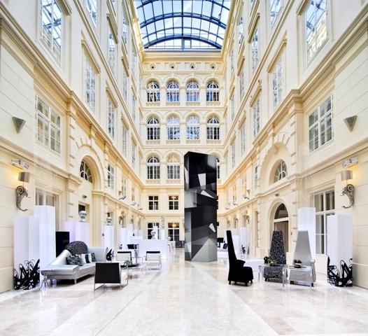 hotel - directortic - madrid - españa