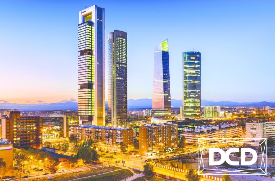 DCD España 2019