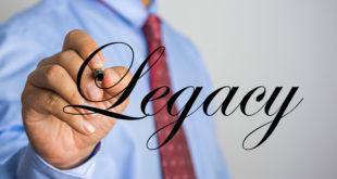 legacy - taller del CIO- Morphis - director tic - madrid - españa