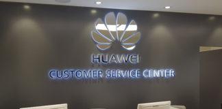 reacción de Huawei - director tic - madrid - españa