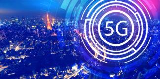 5G- directortic - madrid - España
