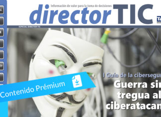 I Guía de la ciberseguridad - directortic - madrid -españa