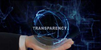 centro de transparencia - directortic- madrid - españa