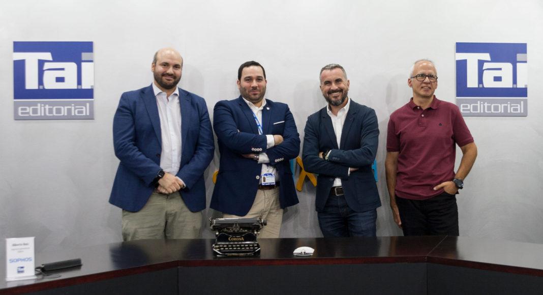 ciberseguridad- debate ciberseguridad - directortic - madrid - españa