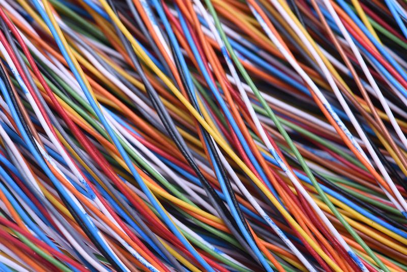 infraestructura de telecomunicaciones - directortic - madrid - españa