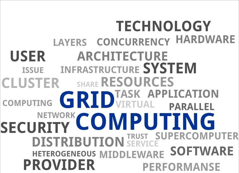 Grid Computing - directortic - madrid - españa