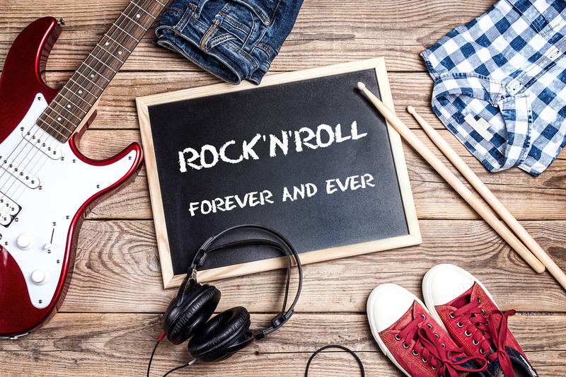 Rock&Roll- directortic - madrid -españa