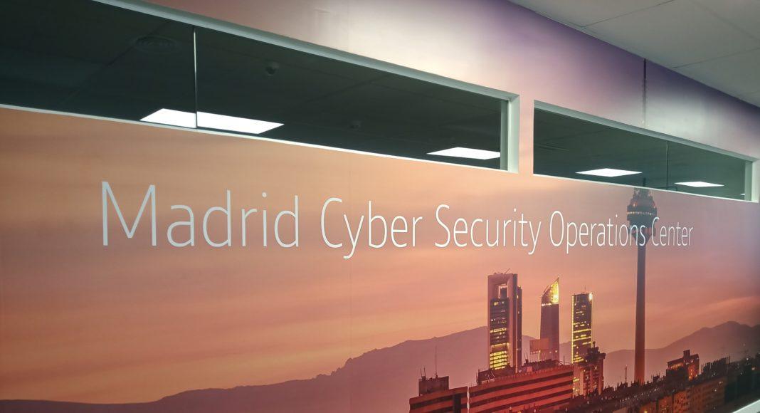 Centro- de- operaciones- de- ciberseguridad- directortic-madrid-españa