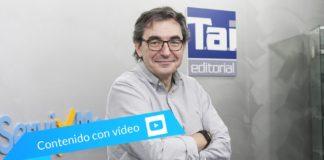 - Director TIC – Revista TIC – Grupo Tai -Madrid – España