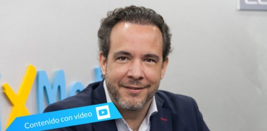 cloud pública - Director Tic- Madrid - España