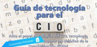 Guia de tecnologia -para -el-CIO-directortic-madrid-españa