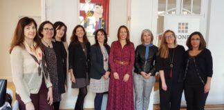 talento femenino - Director TIC – Revista TIC – Grupo Tai -Madrid – España
