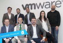 VMware - Enterprise- - Director TIC – Revista TIC – Grupo Tai -Madrid – España