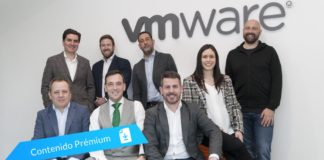 VMware - Enterprise- - Director TIC – Revista TIC – Grupo Tai -Madrid – España