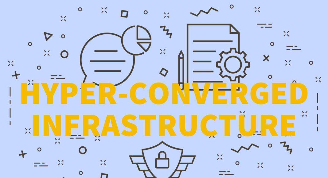 Infraestructuras hiperconvergentes – flexibilidad – escalabilidad – rendimiento – computación – Nutanix – Director TIC – Revista TIC – Madrid - España