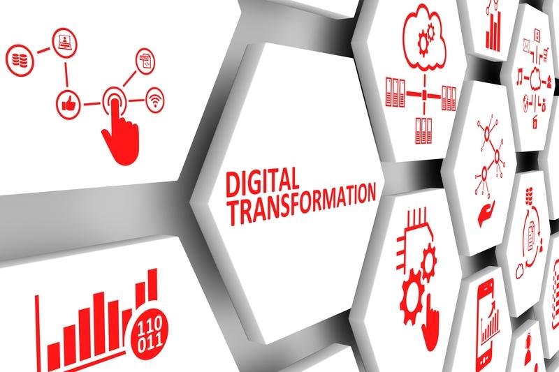 Transformación digital – Director TIC – Tai Editorial – España