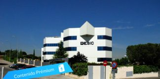 Event Bus by ESIC - Director TIC - Ingram Micro - ESIC -AWS - AckStorm - Tai Editorial - España