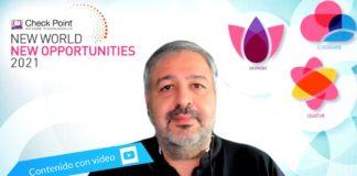 Consola - Check Point Software- Director TIC - Guía de Seguridad 2021 - Tai Editorial - España