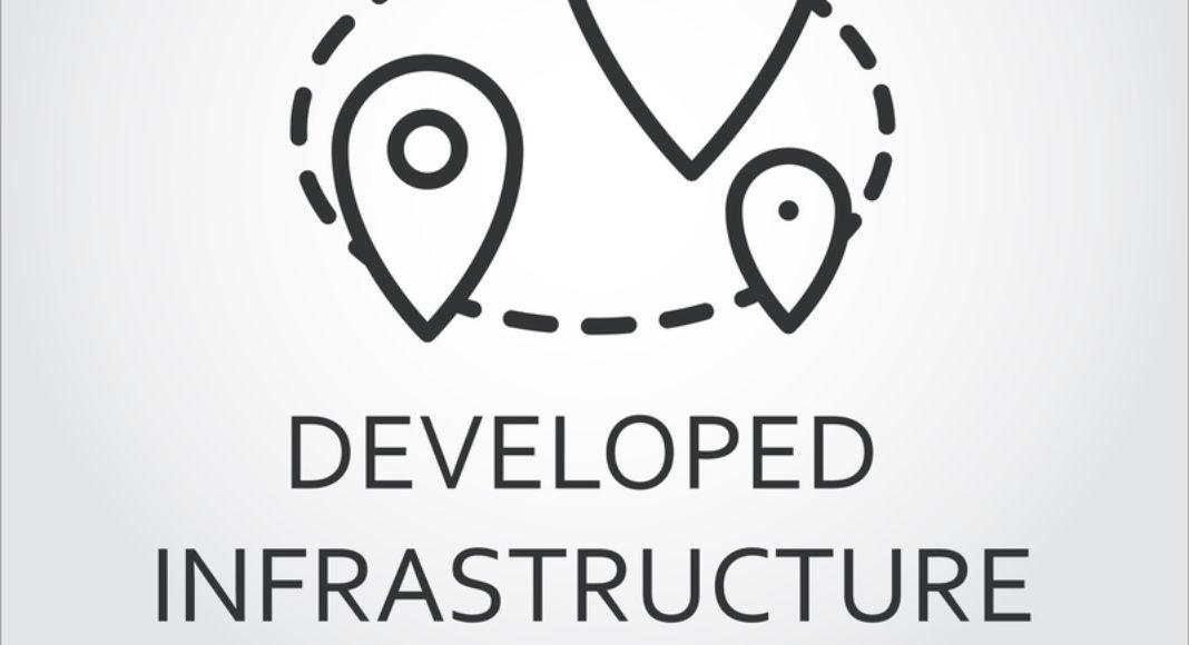 diseñar una infraestructura-directortic-taieditorial-España