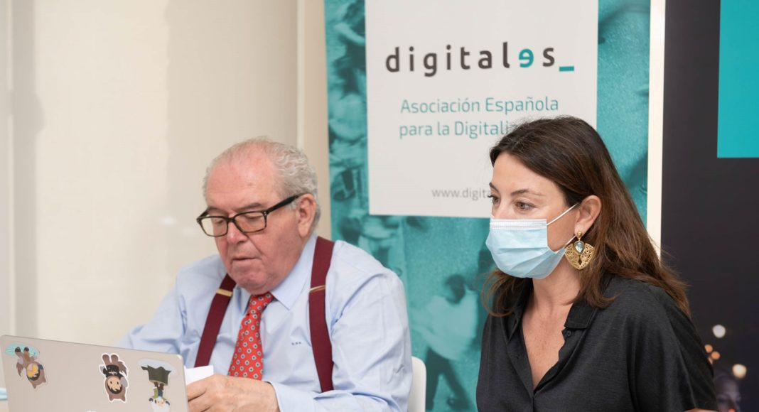 DigitalES Summit – Director TIC – Tai Editorial – España
