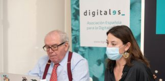 DigitalES Summit – Director TIC – Tai Editorial – España