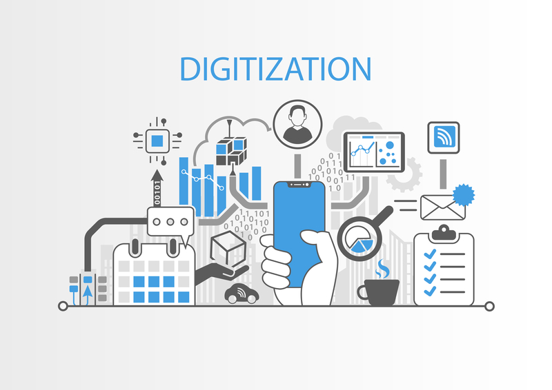 Digitalización – Director TIC – Tai Editorial – España
