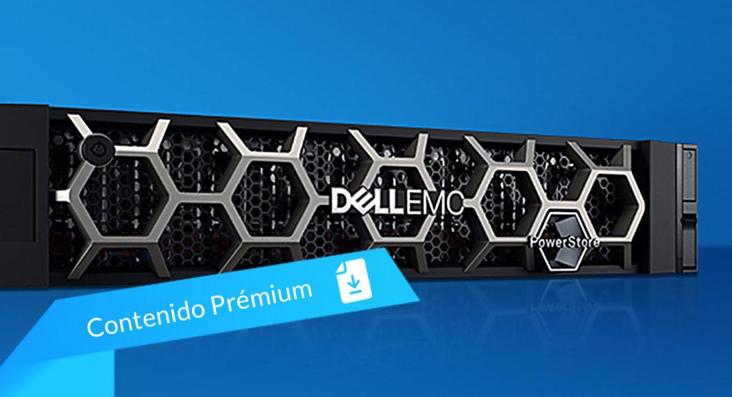 Dell EMC PowerStore - Director TIC - Tai Editorial - España