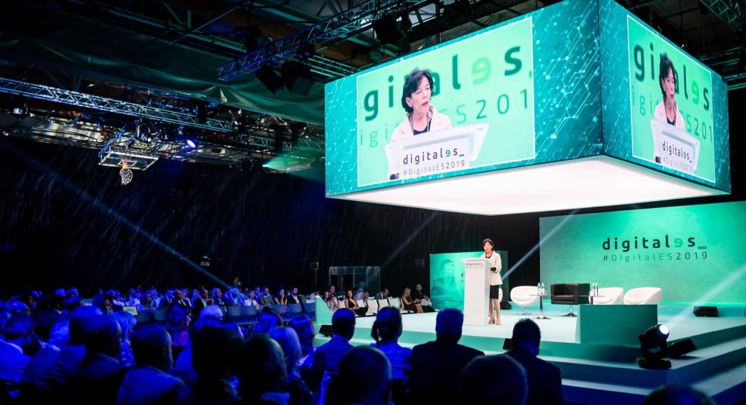 DigitalES Summit 2020 -directortic-taieditorial-españa