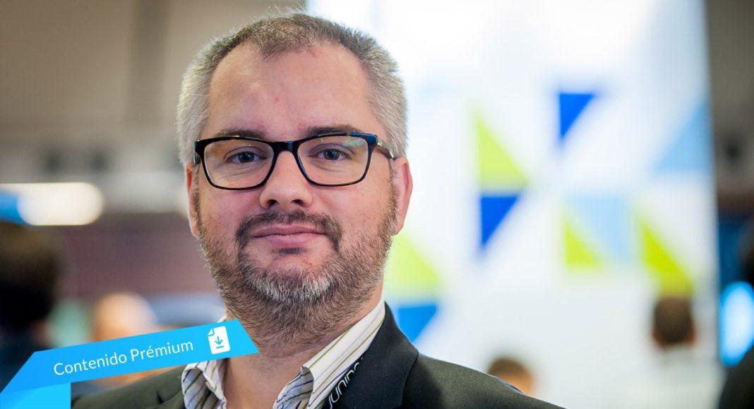 Proyecto Gaia-X - Director TIC - Tai Editorial - España