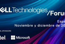 Dell Technologies Forum - Director TIC - Tai Editorial - España