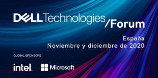 Dell Technologies Forum - Director TIC - Tai Editorial - España