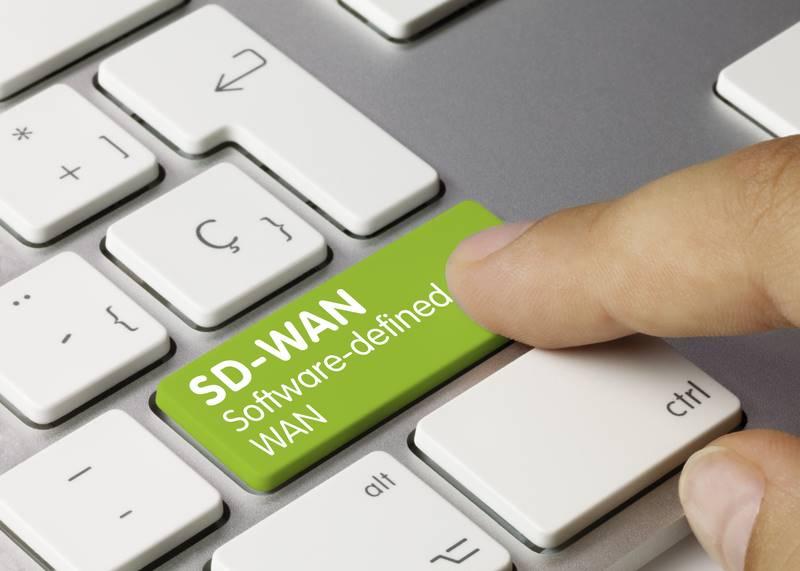 SD-WAN - Director TIC - Tai Editorial - España