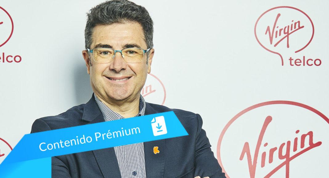 Virgin telco - Director TIC - Tai Editorial - España