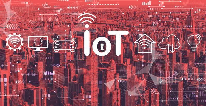 IoT - Director TIC - Tai Editorial - España