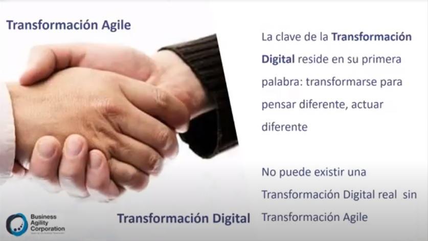 Agilidad empresarial - Director TIC - Tai Editorial - España