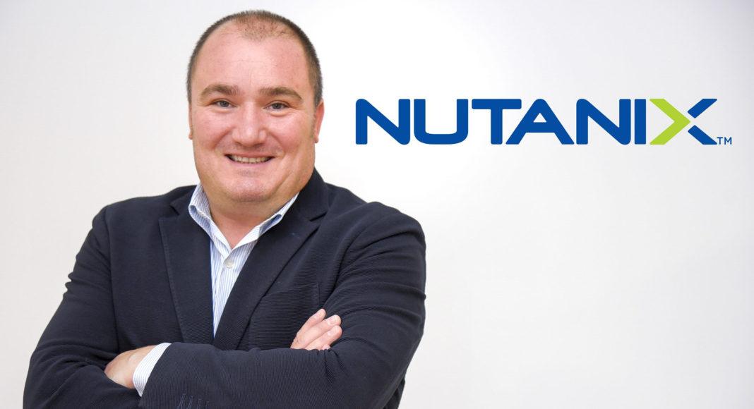 Nube híbrida o multicloud - Director TIC - Nutanix - Tai Editorial - España