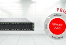Primeflex de Fujitsu - Director TIC - VMware - Tai Editorial - España