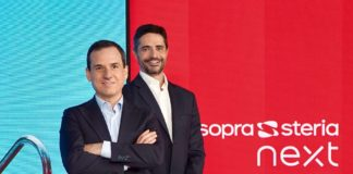 Sopra Steria Next - Director TIC - Consultora - Antonio Peñalver - Carlos Morón - Tai Editorial - España