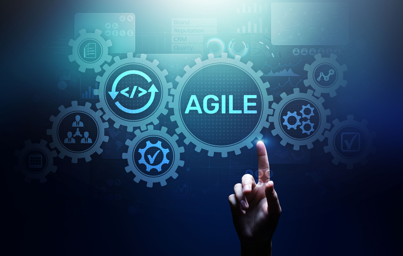 Agile - Director TIC - Tai Editorial - España