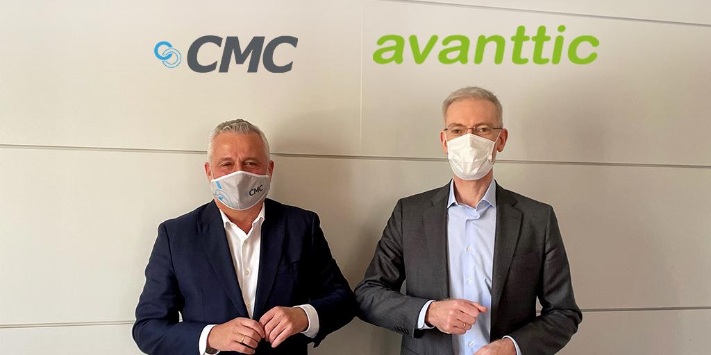 Grupo CMC - Directo TIC - avanttic - Tai Editorial - España