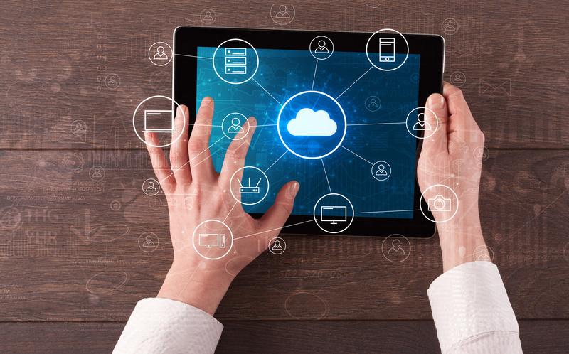 herramientas híbridas o multicloud - Director TIC - Tai Editorial - España
