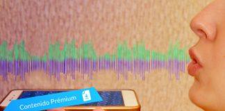Biometría de voz - Director TIC - Tai Editorial - España