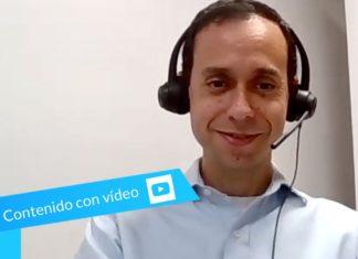 Omega Peripherals - Director TIC - Debate Gestión de identidades 2021 - Tai Editorial - España