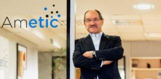 Santander AMETIC - Director TIC - 35º Encuentro de la economía digital y telecomunicaciones - Tai Editorial - España