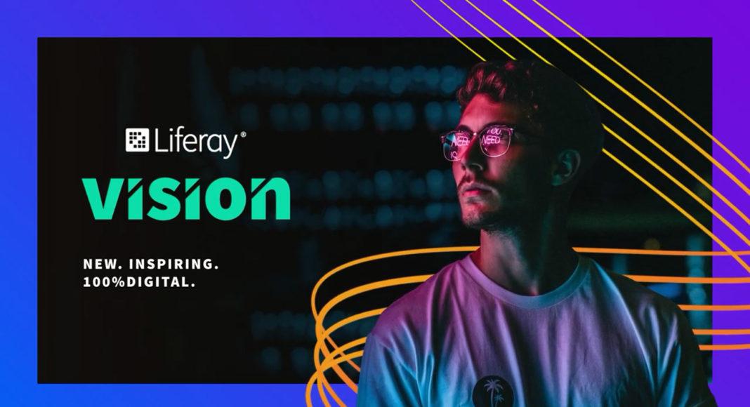 Liferay Vision - Director TIC - Tai Editorial - España