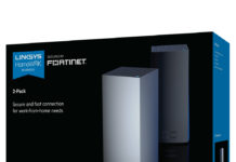 Linksys HomeWRK for Business Secured by Fortinet-directortic-taieditorial-España