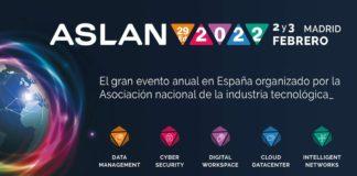 ASLAN2022 - DirectorTIC - Tai Editorial - España